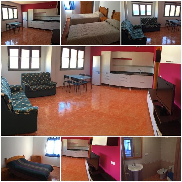 apartamento 1a pozo