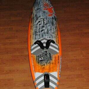 Starboard quad 67 , lpwindsurf