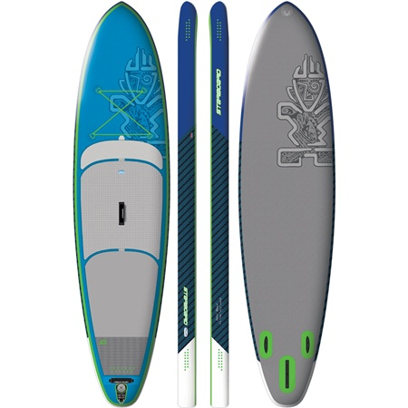 Paddle surf inflable