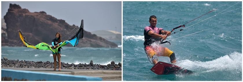 kitesurf gran canaria - lpwindsurf