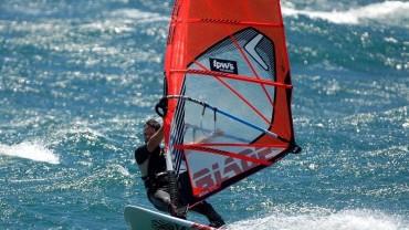 Cursos de Perfeccionamiento de Windsurf
