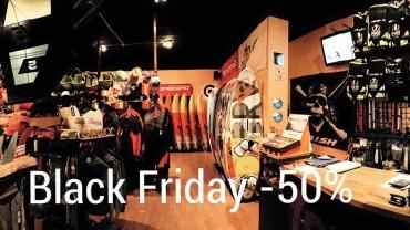Llega el Black Friday!!!