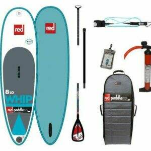 sup_hinchable_olas_red_paddle_co_8_10_whip_package