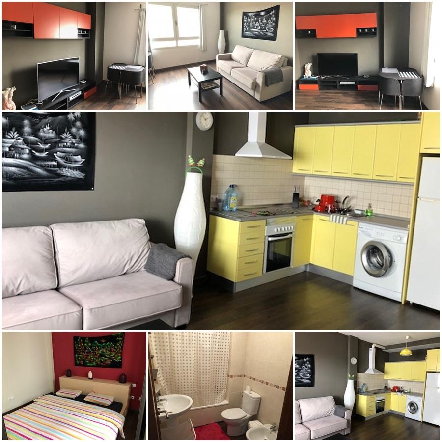 Apartamento Pozo IZquierdo