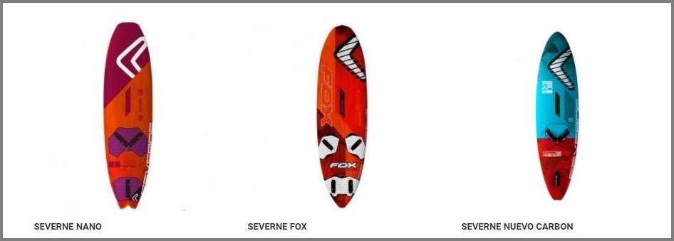severne boards-horz