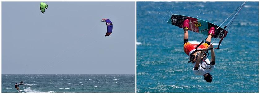 escuela kitesurf - gran canaria - lpwindsurf