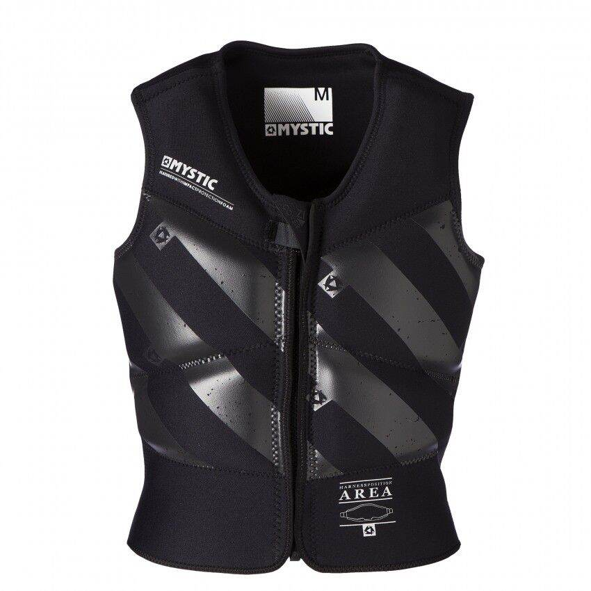 Español Mystic Impact Vest Block